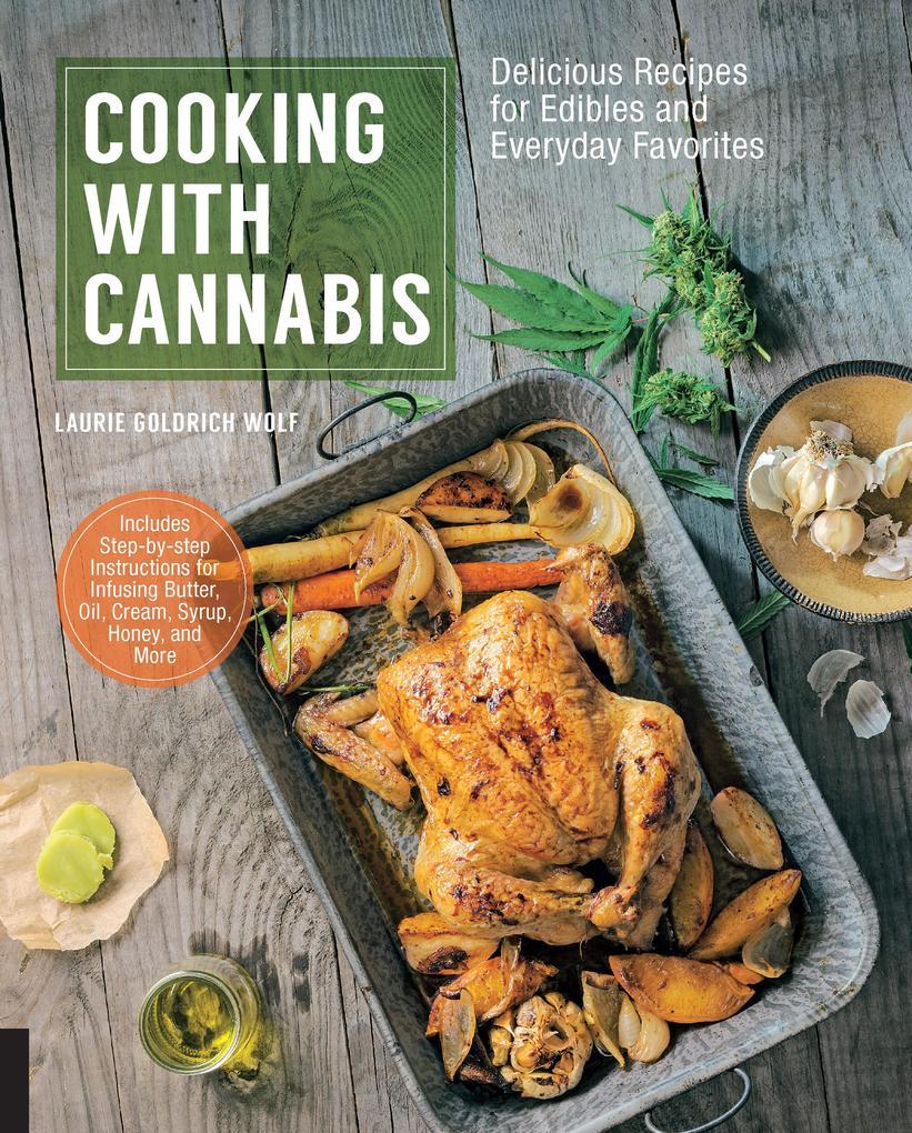 Cooking with Cannabis als eBook Download von La...