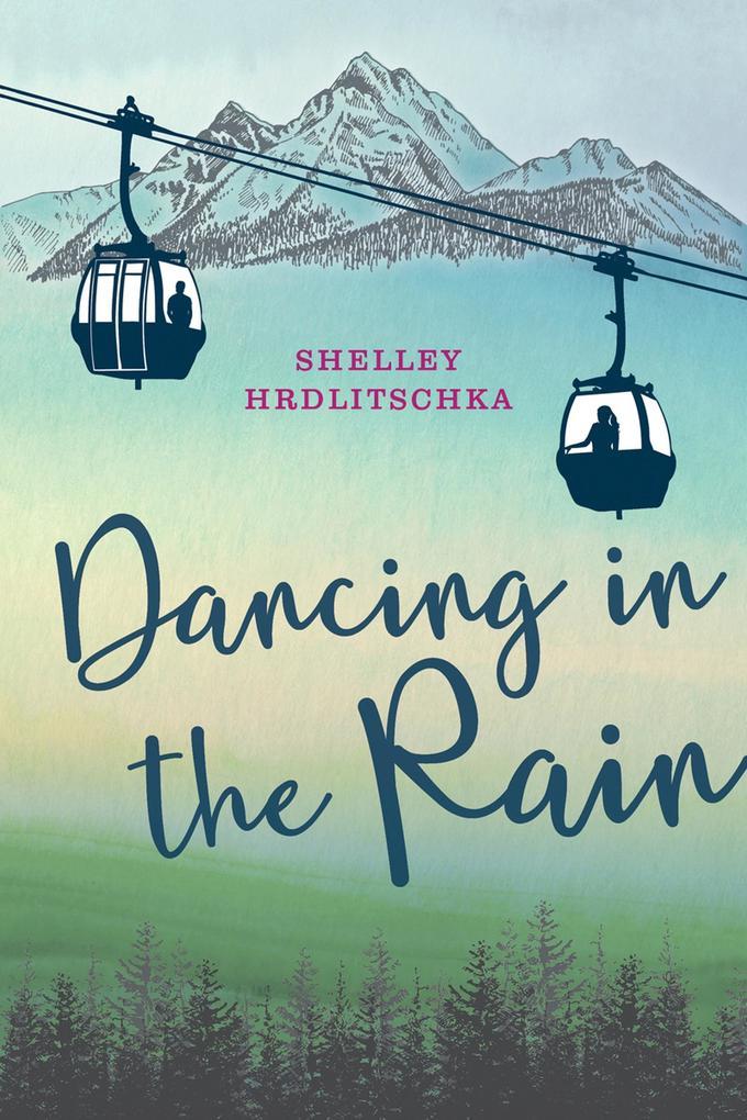 Dancing in the Rain als eBook epub