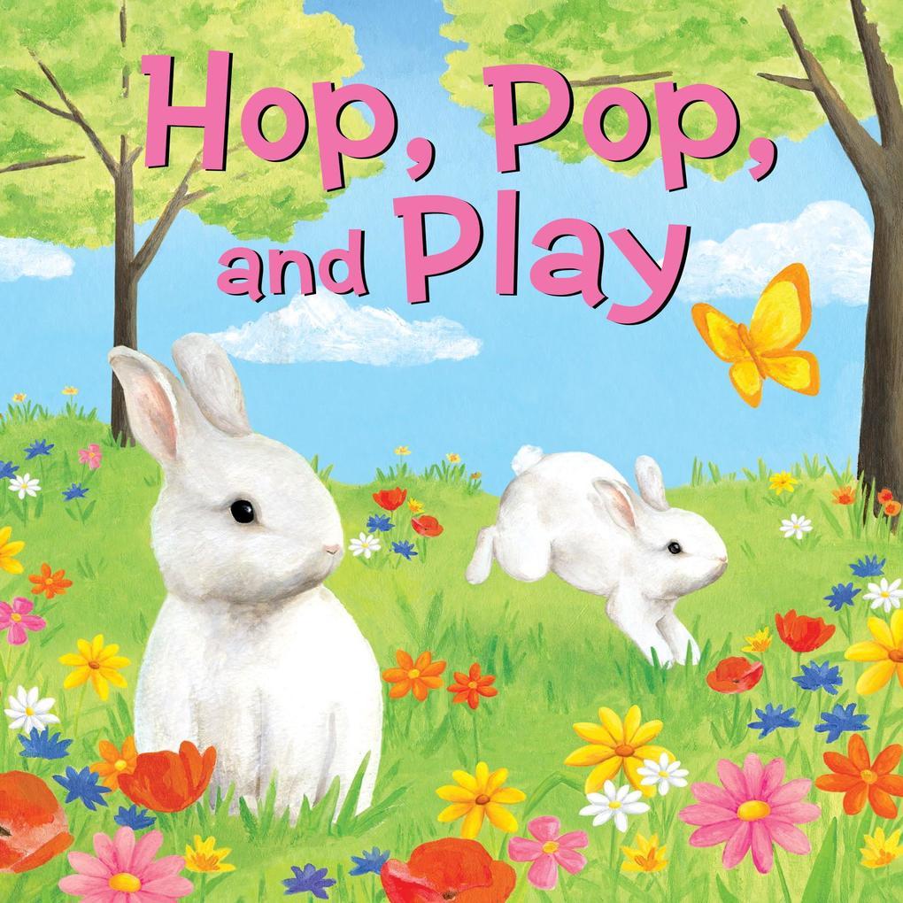 Hop, Pop, and Play als eBook epub