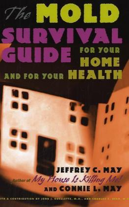 The Mold Survival Guide: For Your Home and for Your Health als Taschenbuch