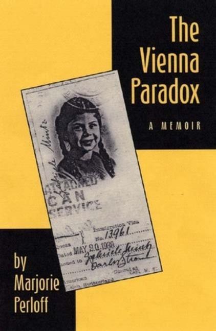 The Vienna Paradox als Taschenbuch
