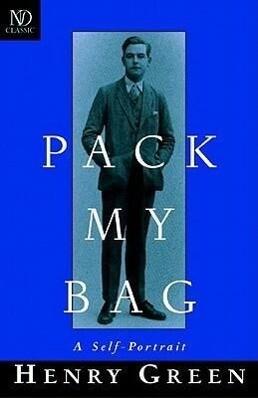 Pack My Bag: A Self-Portrait als Taschenbuch