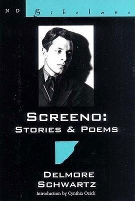 Screeno: Stories & Poems als Taschenbuch