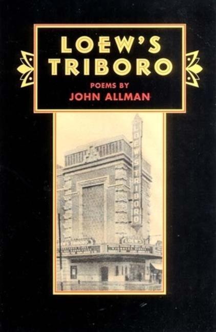 Loew's Triboro als Taschenbuch