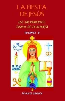 La Fiesta de Jesus 8 = Fiesta de Jesus (8) als Taschenbuch
