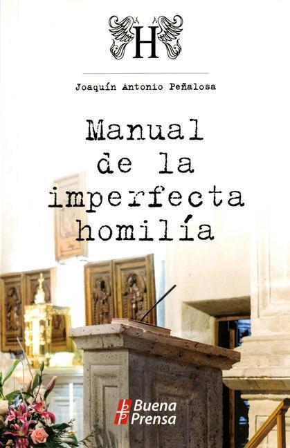 Manual de la Imperfecta Homilia als Taschenbuch