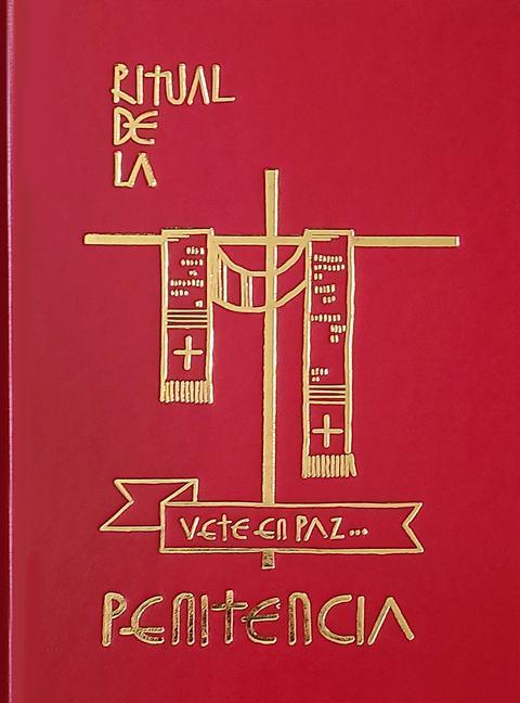 Ritual de la Penitencia als Buch