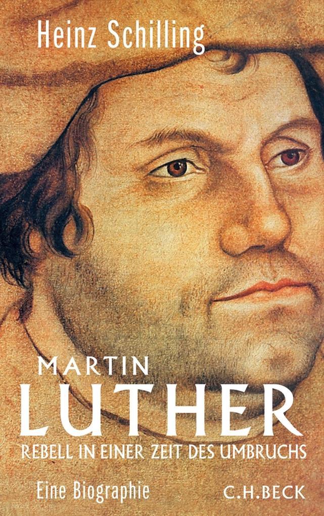 Martin Luther als eBook
