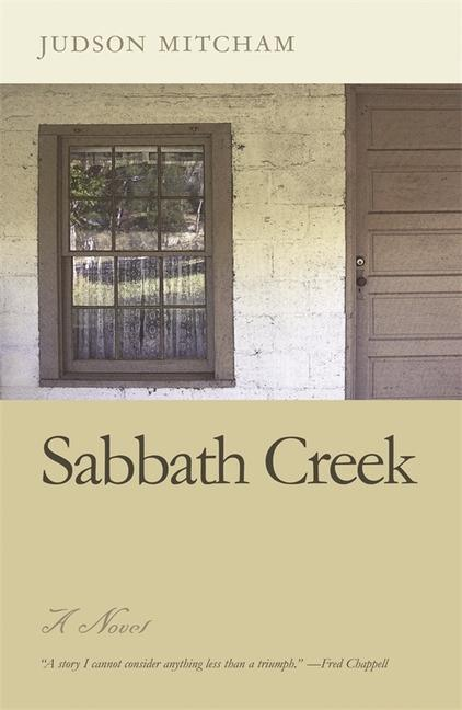 Sabbath Creek als Buch