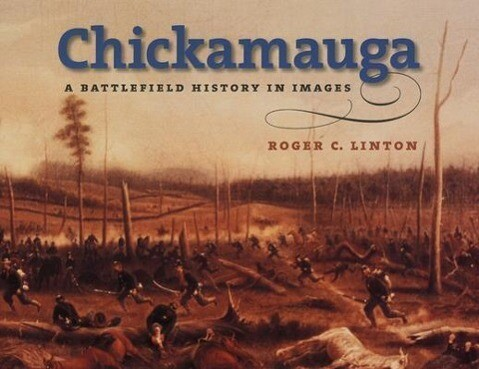 Chickamauga: A Battlefield History in Images als Buch