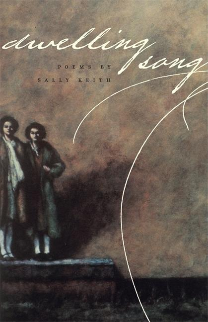 Dwelling Song als Taschenbuch