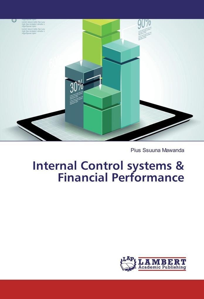Internal Control systems & Financial Performance als Buch (gebunden)