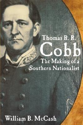 Thomas R.R. Cobb: The Making of a als Taschenbuch