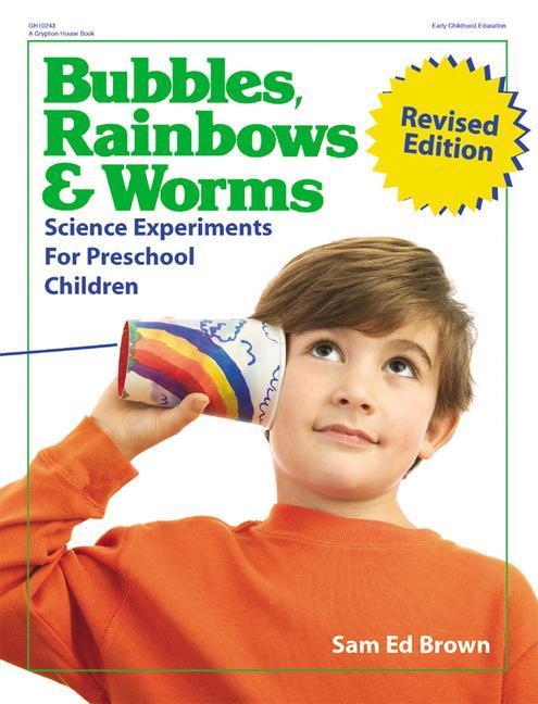 Bubbles, Rainbows and Worms als Taschenbuch
