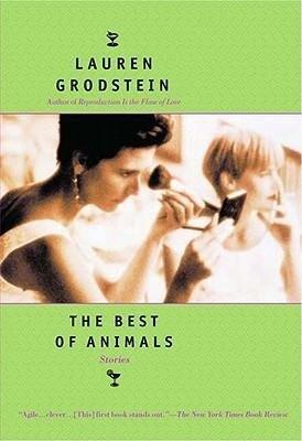 The Best of Animals als Taschenbuch