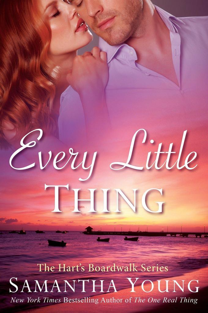 Every Little Thing als Taschenbuch