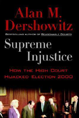 Supreme Injustice als Taschenbuch