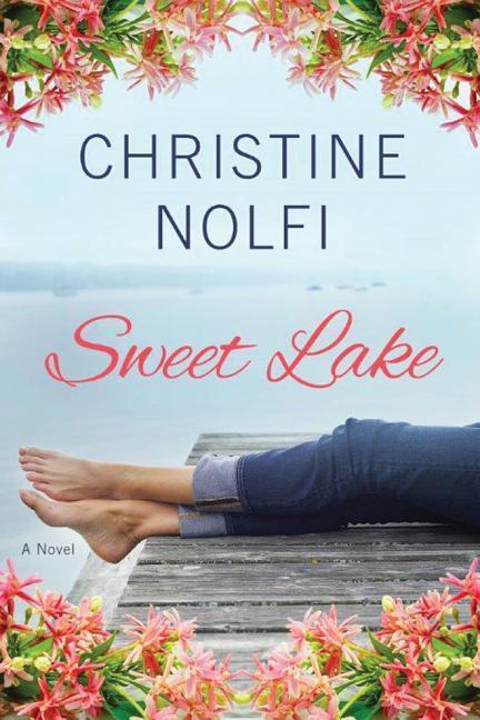 Sweet Lake als Taschenbuch