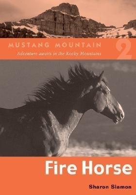 Fire Horse als Taschenbuch