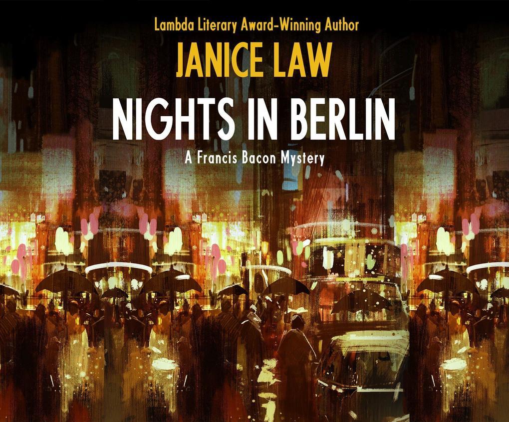 Nights in Berlin als Hörbuch CD