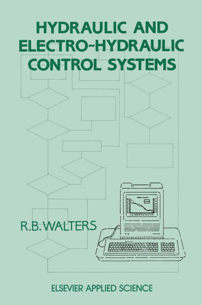 Hydraulic and Electro-Hydraulic Control Systems als Buch
