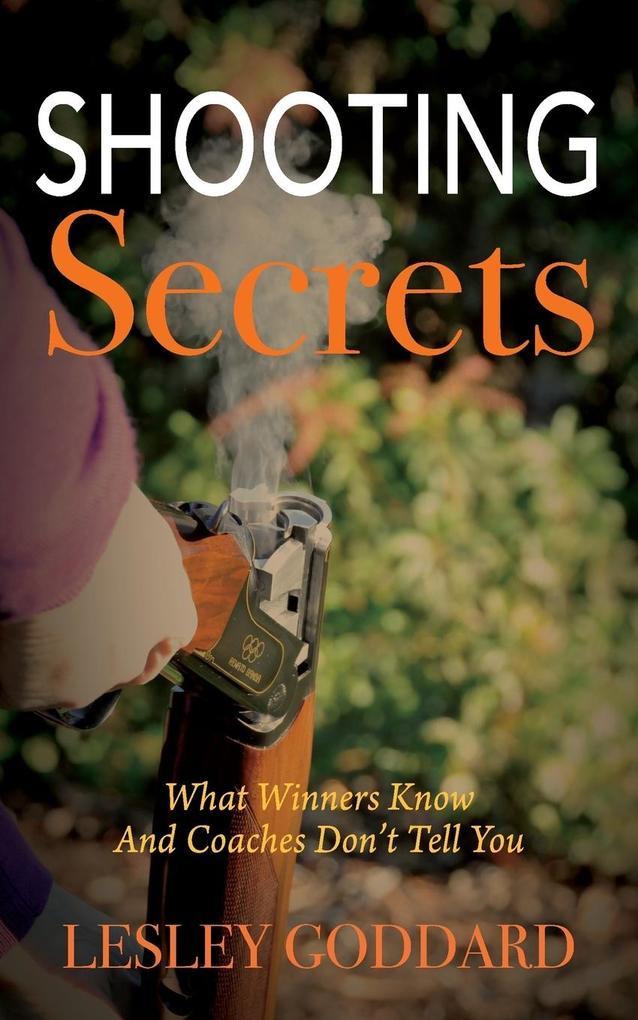 Shooting Secrets als Taschenbuch