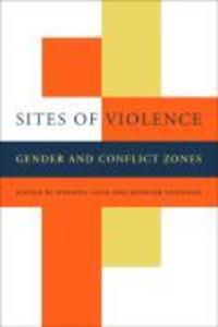 Sites of Violence als Taschenbuch