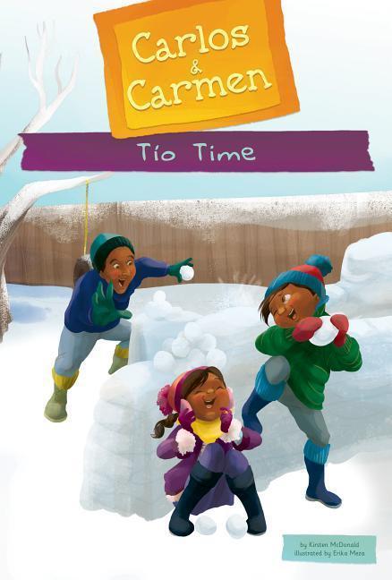 Tio Time als Buch (gebunden)