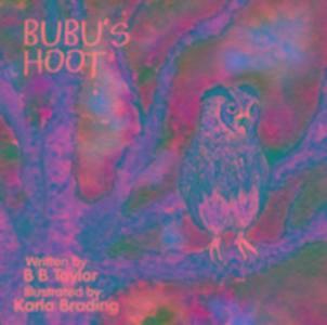 Bubu's Hoot als Taschenbuch