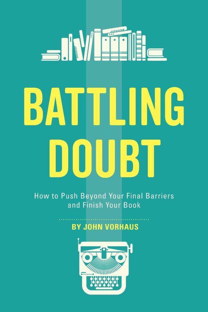 Battling Doubt als eBook epub