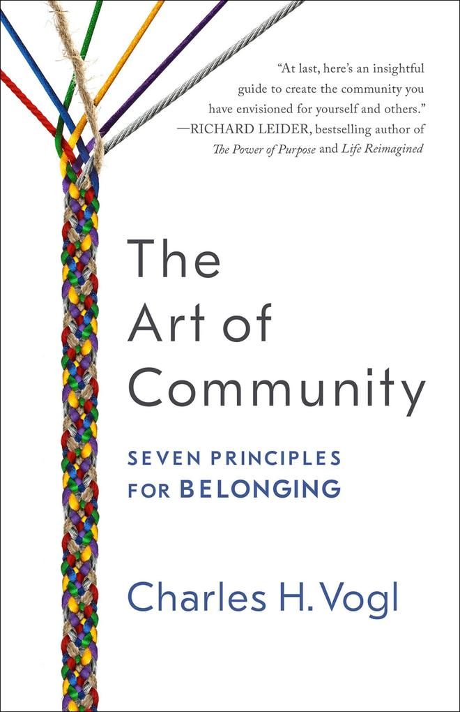 Art of Community als eBook Download von Charles...