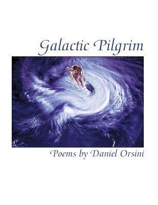 Galactic Pilgrim als eBook epub