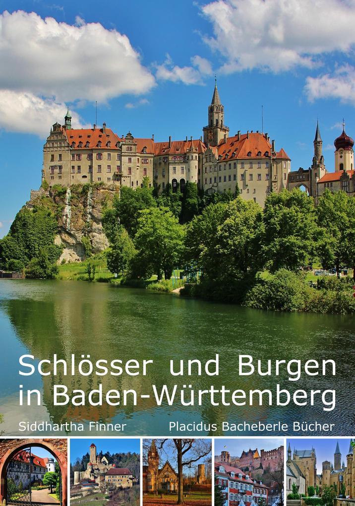 Schlösser und Burgen in Baden-Württemberg als e...