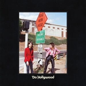 Do Hollywood als Vinyl