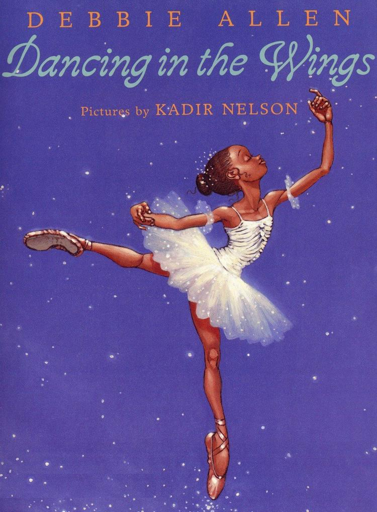 Dancing in the Wings als Buch