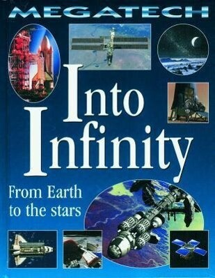 Into Infinity: From Earth to the Stars als Buch (gebunden)