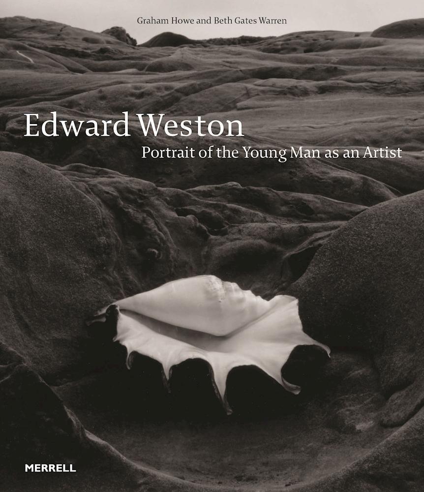 Edward Weston: Portrait of the Young Man as an Artist als Buch (gebunden)
