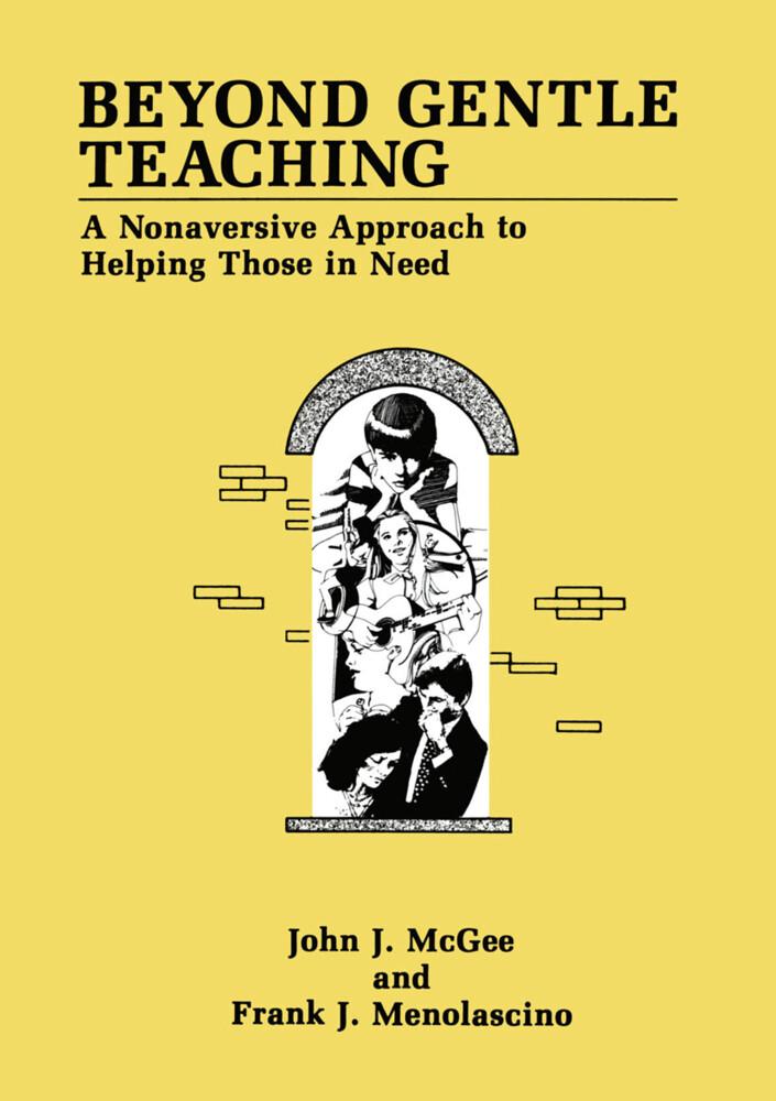 Beyond Gentle Teaching als Buch