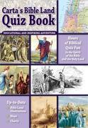 Carta's Bible Land Quiz Book
