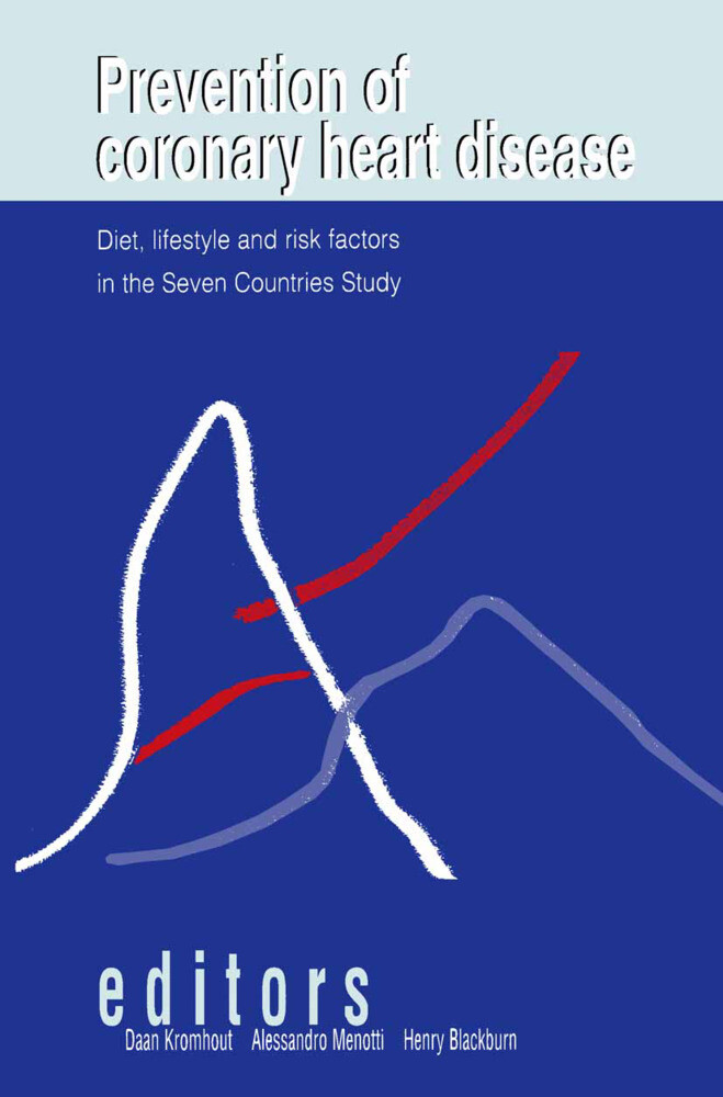 Prevention of Coronary Heart Disease: Diet, Lifestyle and Risk Factors in the Seven Countries Study als Buch