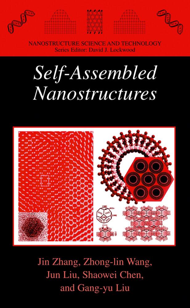 Self-Assembled Nanostructures als Buch