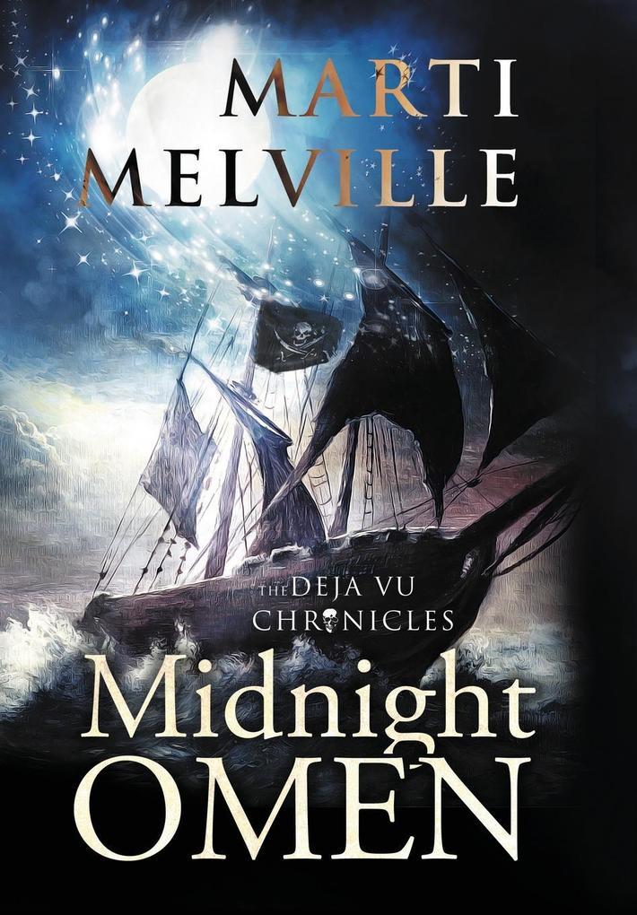 Midnight Omen als Buch von Marti Melville