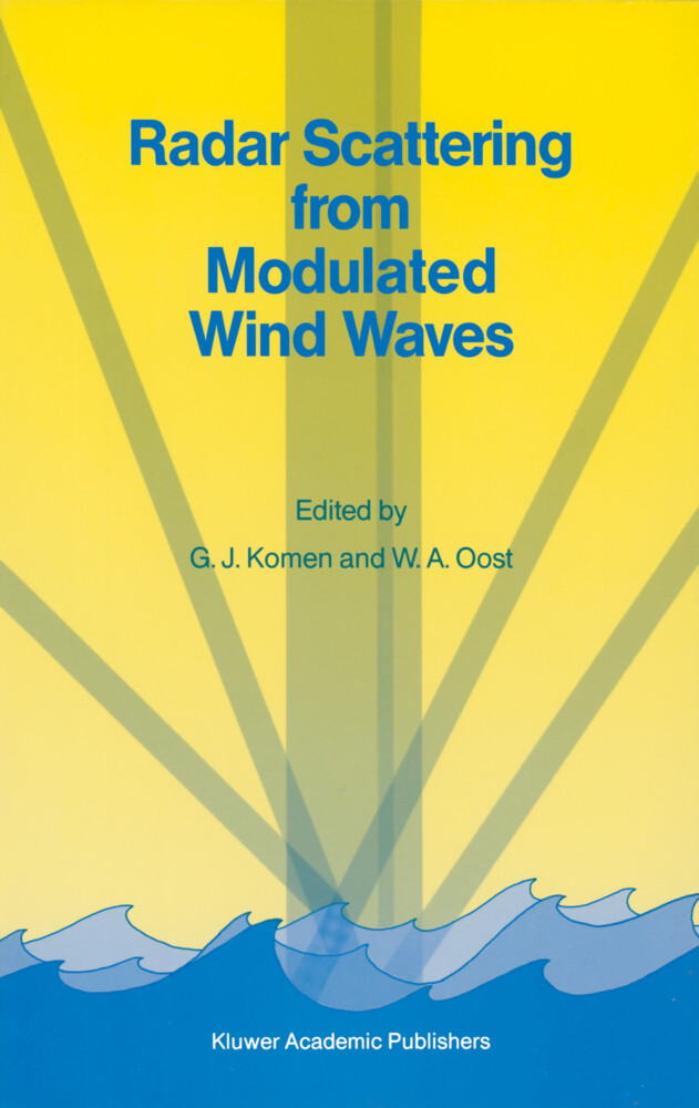 Radar Scattering from Modulated Wind Waves als Buch
