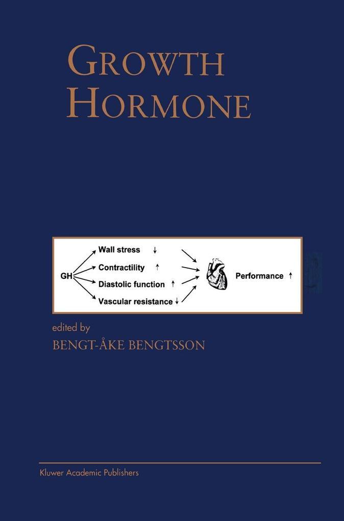 Growth Hormone als Buch
