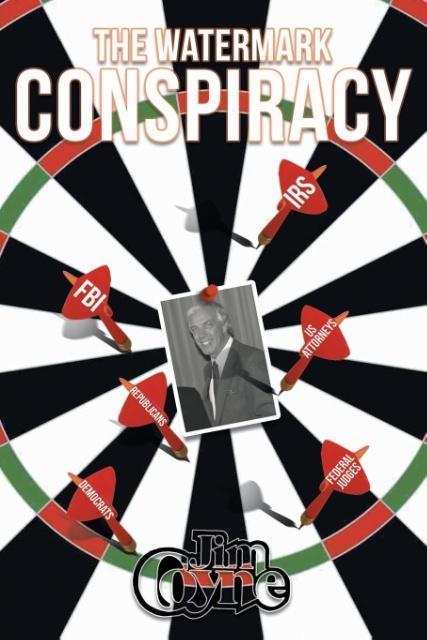 The Watermark Conspiracy als Taschenbuch