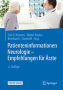 Patienteninformationen Neurologie - Empfehlungen für Ärzte