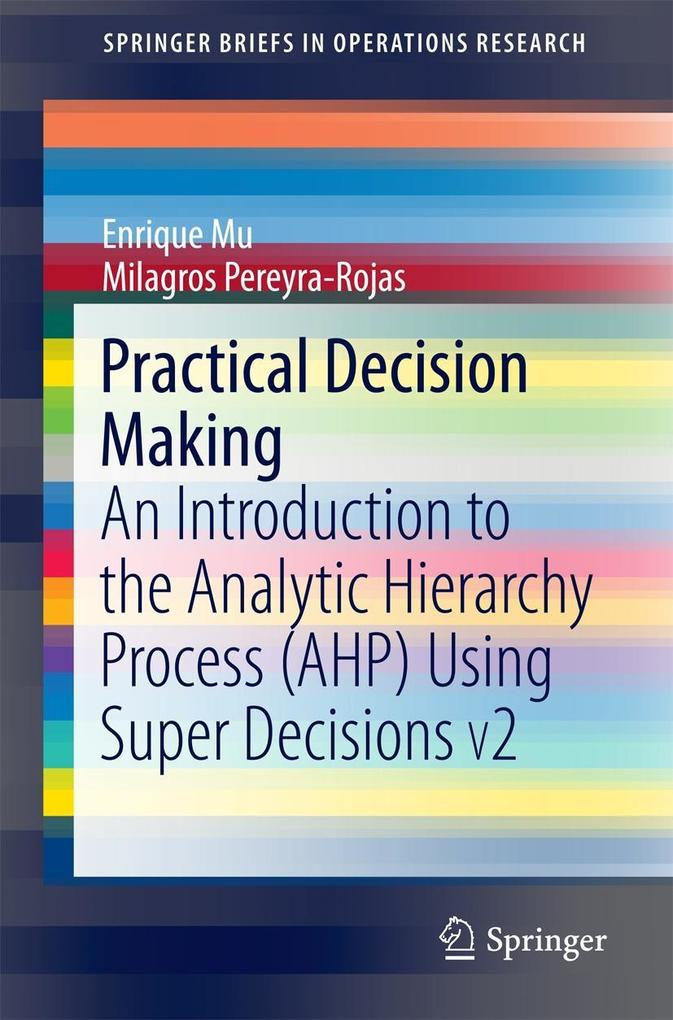 Practical Decision Making als eBook Download vo...