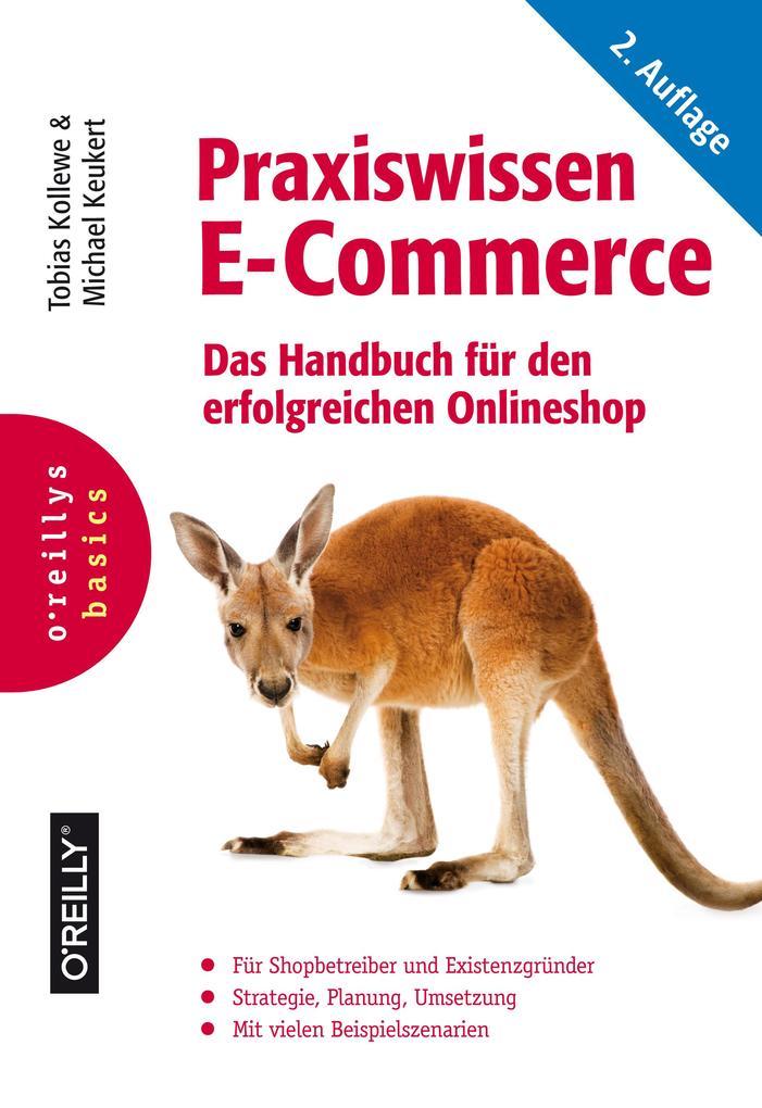 Praxiswissen E-Commerce als eBook Download von ...