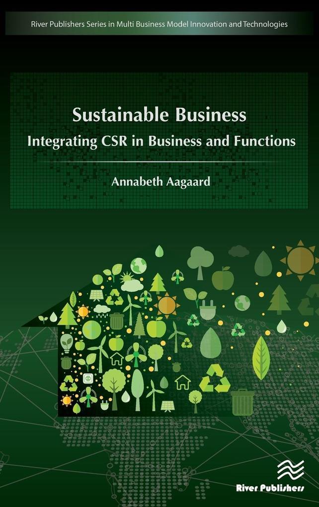 Sustainable Business als Buch (gebunden)