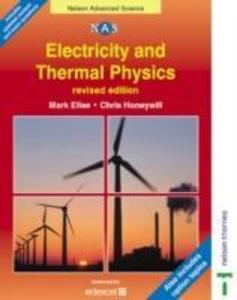 Electricity and Thermal Physics als Taschenbuch